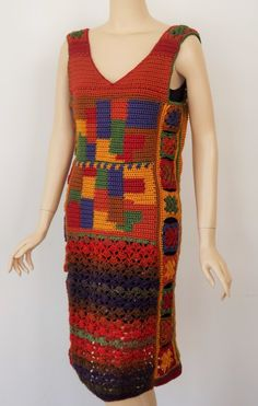 CGOA 2014 Design Competition: Showing YOU the Crochet | Doris Chan Crochet