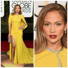 Blog Loren Stainff: Golden Globe Awards 2016 Beleza (top 3)