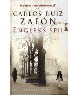 Carlos Ruiz Zafon: Englens spil