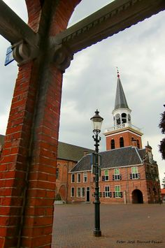 Appingedam, The Netherlands
