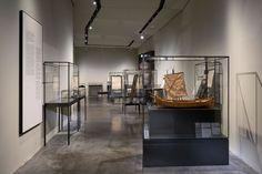 Museums- und Ausstellungsvitrinen von MüllerKälber