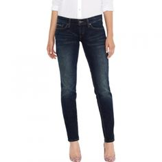 Find the Levi's Juniors' 524 Skinny Jean - Indigo Desert by Levi's at Mills Fleet Farm.  Mills has low prices and great selection on all Juniors' Clothing.