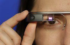 How & Why Google Glass Failed (GOOG)