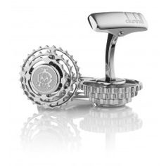 Cufflinks are one of
