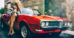 The late 1960s and 1970s were a time to be alive in the United States of America if you are a muscle car lover. Automotive giants were being produced and released all the time from likes of Chevrolet, Dodge, Ford, Pontiac, and Plymouth. Sure there were other creations rolling off the assembly li