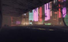 Crysis Cyberpunk-Noir City Environment screenshot (1)