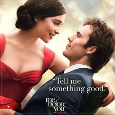 ME BEFORE YOU – Official Movie Site – In theaters June 3