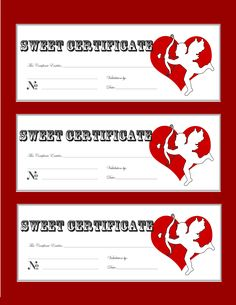 Love valentine coupons printable free