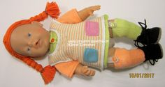 Baby Born Recept no. Knitting Dolls Clothes, Doll Clothes, Baby Born, Stuffed Toys Patterns, Doll Toys, Fingerless Gloves, Arm Warmers, American Girl, Knitting Patterns