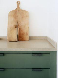 'The Osea Kitchen' by Plain English | www.plainenglishdesign.co.uk