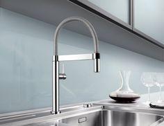 details zu küchenarmatur ausziehbar wasserhahn profi mischbatterie