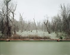 Beautiful Ambivalence: The World Through the Lens of Richard Misrach