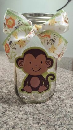 49 Trendy Baby Shower Favors For Boys Safari Jungle Theme Baby Shower Party Favors, Baby Shower Centerpieces, Baby Shower Parties, Baby Shower Gifts, Jungle Centerpieces, Baby Favors, Centerpiece Ideas, Baby Shower Decorations For Boys, Boy Baby Shower Themes
