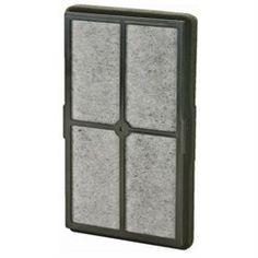 GermGuardian FLT4010 Replacement Filter for Table Top Air Cleaning System  4.3 Height x 0.8 Width