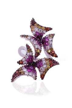 Stefan Hafner: the Magic of Jewelry Design