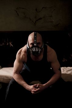 Bane (The Dark Knight Rises)