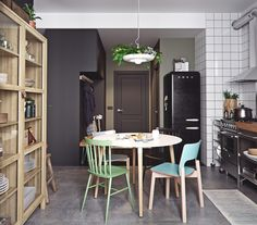 Gravity Home is a daily interior design blog run by Astrid. You can also find me on the regular...