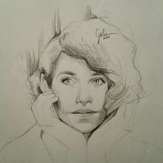 Drawings of eddie redmayne as a woman in the danish girl - Google Search
