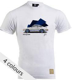 Porsche_RS_White