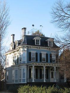 51 delightful mansard roof images attic loft mansard roof rh pinterest com