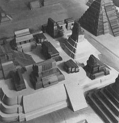 Fantasy World Map, Step Pyramid, Tikal, Mesoamerican, Acropolis, Archaeological Site, Ancient Civilizations, Life Inspiration, Deities