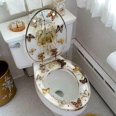 Restroom decor - Steps On How To Do Toilet Plumbing Right – Restroom decor Room Decor Bedroom, Diy Room Decor, Home Decor, Diy Home, Diy Casa, Aesthetic Room Decor, Dream Home Design, House Rooms, Interior Design