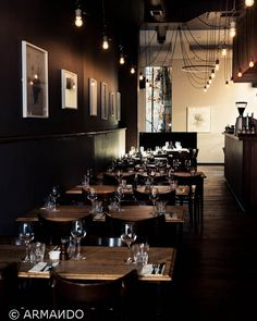 Private Dining Area  Medcalf  Pinterest Alluring Stk Private Dining Room Decorating Inspiration