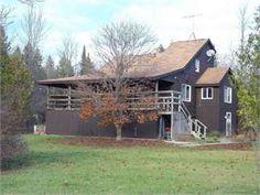 Alpena, Alpena County, Michigan House For Sale - 10 Acres