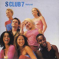 S Club 7!