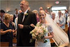 St Margaret Mary pittsburgh wedding photographer Florist: Karrie Hlista Designs Studio