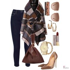 Photo And Video, Instagram, Outfits, Polyvore Fashion, Style, Suits, Kleding, Outfit, Outfit Posts