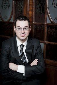Vlad Ciurca - Executive Producer | Techsylvania – Code. Product. Funding