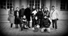 Paris walking tour i