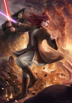 Star Wars OC: Oreliana by Jorsch. #StarWars #Art #gosstudio .★ We recommend Gift Shop: http://www.zazzle.com/vintagestylestudio