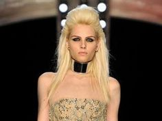 Interview of Andreja Pejic - Transgender Model from OZ