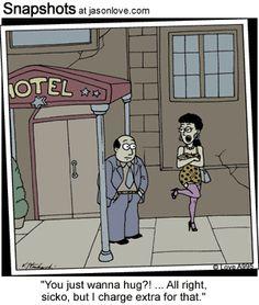 cartoon prostitute - Google Search