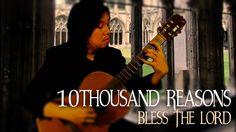 Matt Redman - Reasons (Bless The Lord) Solo Guitar Cover - Paul Adrian Moldez Matt Redman, Bless The Lord, Plays, Lyrics, Blessed, Guitar, Songs, Videos, Cover