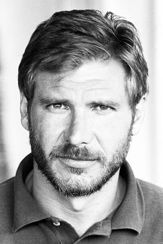 Harrison Ford was voted the Greatest Movie Star of all time by Entertainment Weekly. – Karina Arauz - LessBo Ideas : Harrison Ford was voted the Greatest Movie Star of all time by Entertainment Weekly. Entertainment Weekly, Hollywood Men, Hollywood Stars, Classic Hollywood, Harrison Ford Jeune, Harison Ford, Actrices Hollywood, Celebrity Portraits, Black And White Portraits
