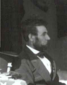 pretty positive I've already pinned this. but it deserves a re-repin. this blows my mind for some reason. love that Abe.