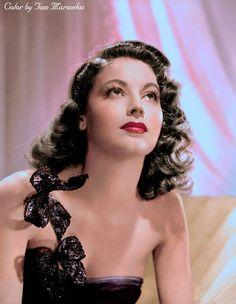 Ava Gardner (1944)