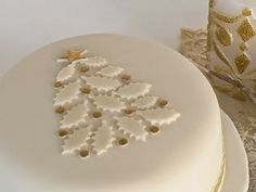 40 Ιδέες για χριστουγεννιάτικα γλυκά και τούρτες!