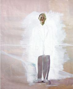 Denis Castellas Oil on canvas, 2005 190x230 cm Private collection