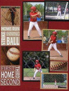 Baseball 2005 right by duchess @2peasinabucket