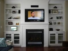 I will have this in my livingroom!!! I may have to wait a few years, but I will have it! I need a great builder!