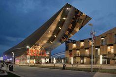EXPO2015: CONSEGNATI I PREMI IN OCCASIONE DEL BIE DAY