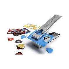 Plectrum-Punch-Make-Own-Picks-Guitar-Instruments-Cut-Pen-Stringed-Pen-Triangle