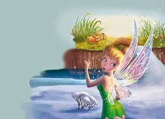 Disney Fairies ✫ Феи Диснея