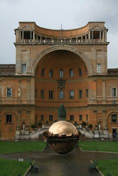 Vatican Museum, Vatican City, Rome Italy