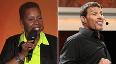 "I love Oprah's SuperSoul Sunday show on OWN. Tony Robbins and Iyanla Vanzant share some amazing advice! My favorite piece of advice from Iyanla Vanzant is from her book ""One Day My Soul Just Opened Up"". She said, ""Until you are ready to admit to yourself exactly what it is that you want, you will experience confusion."" ""The confusion will subside when you honestly believe you deserve what you want."" So true! http://www.oprah.com http://www.aprilyvette.com"