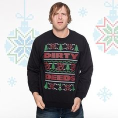Christmas sweater Divas: photos   WWE.com   WWE Divas   Pinterest ...